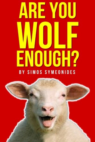 9781514210192: Are You Wolf Enough?