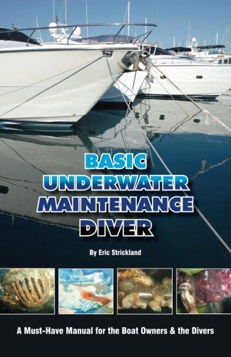 9781514211069: Basic Underwater Maintenance Diver