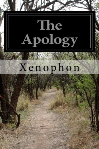 9781514211434: The Apology