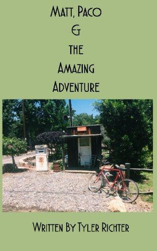 9781514213391: Matt, Paco & The Amazing Adventure