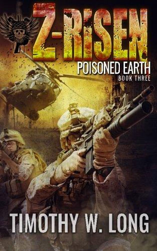 9781514213667: Z-Risen 3: Poisoned Earth (Volume 3)