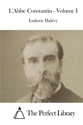 9781514214718: L'Abbe Constantin - Volume I