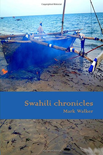 9781514219348: Swahili Chronicles