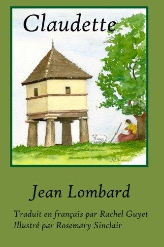 9781514220641: Claudette: Une femme du Moyen Age (French Edition)