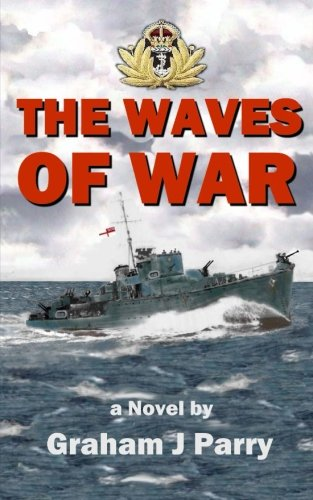 9781514222577: The Waves of War