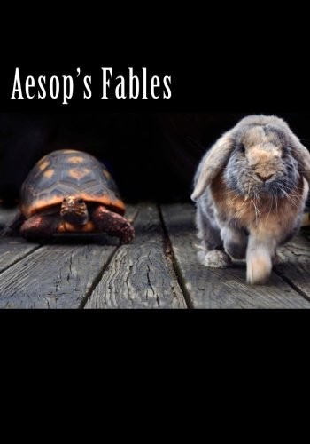 9781514224168: Aesop's Fables (Large Print Edition)