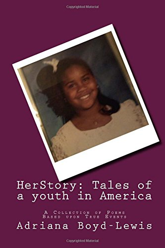 9781514225639: HerStory: Tales of a youth in America