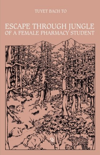 9781514226490: Escape Through Jungle Of A Female Pharmacy Student