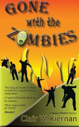 9781514226834: Gone with the Zombies (Snazzy Stitches!) (Volume 1)