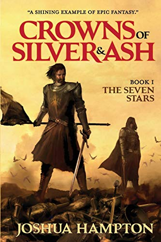 9781514226896: The Seven Stars (Crowns of Silver & Ash) (Volume 1)