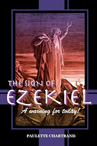 9781514229408: The Sign of Ezekiel