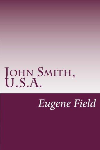 9781514230602: John Smith, U.S.A.