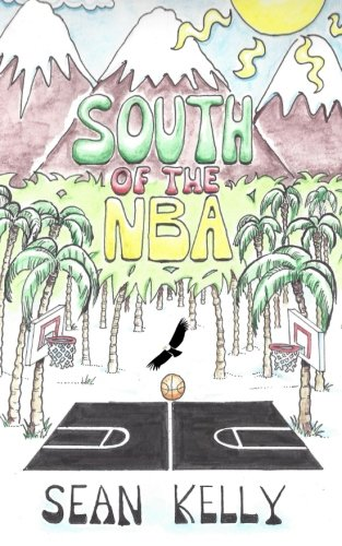 9781514231685: South of the NBA