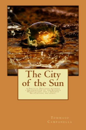 9781514233511: The City of the Sun