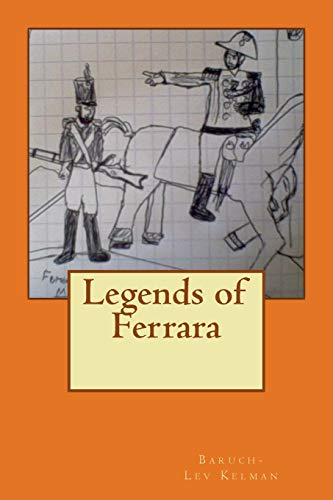 9781514237854: Legends of Ferrara