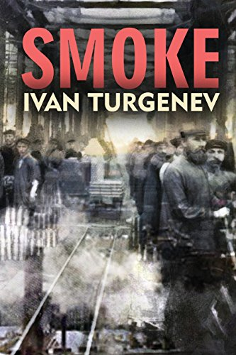 9781514240342: Smoke