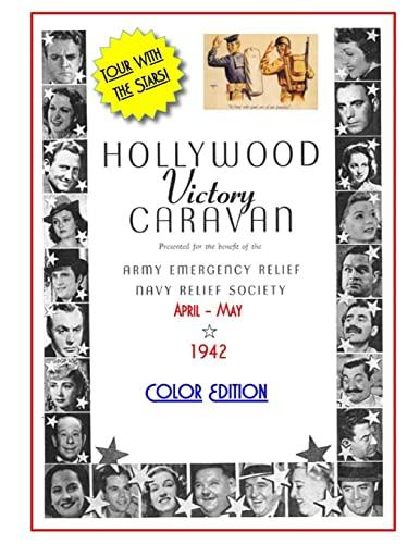 9781514240854: Hollywood Victory Caravan: Color Edition