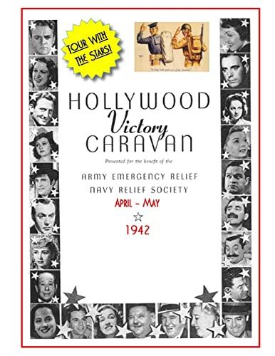 9781514240878: Hollywood Victory Caravan