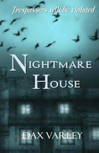 9781514242339: Nightmare House