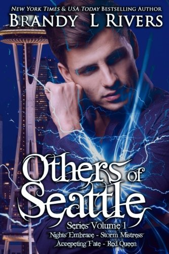9781514246252: Others of Seattle: Series Volume 1