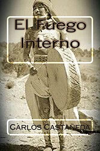 9781514248126: El Fuego Interno (Spanish Edition)