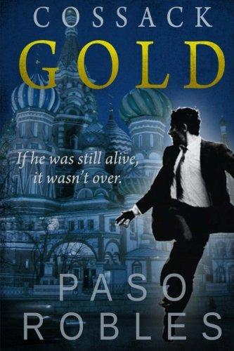 9781514253656: Cossack Gold