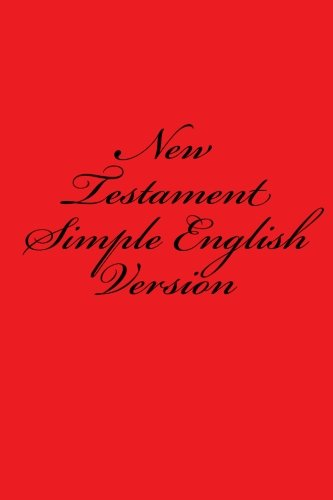 New Testament - Simple English Version: Royle, S