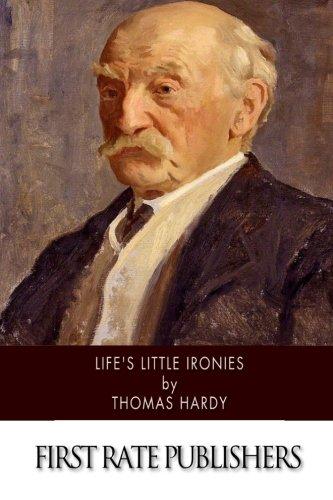 9781514255063: Life's Little Ironies