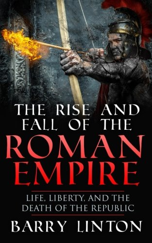 a comparison of the rise and fall of the roman empire and america Overview of the decline & fall of the roman empire by: the decline and fall of the roman empire, which extended throughout most of western and eastern europe.