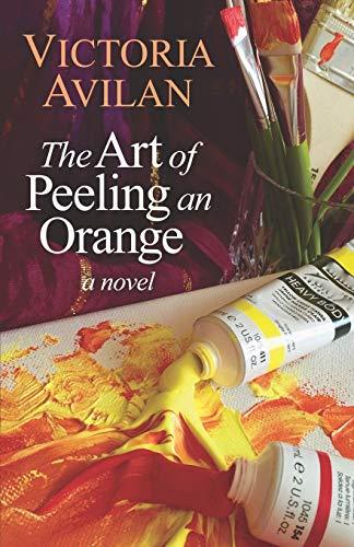 9781514257654: The Art of Peeling an Orange