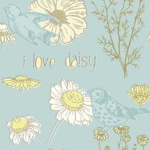 9781514258286: I Love Daisy: Springtime Scrapbook