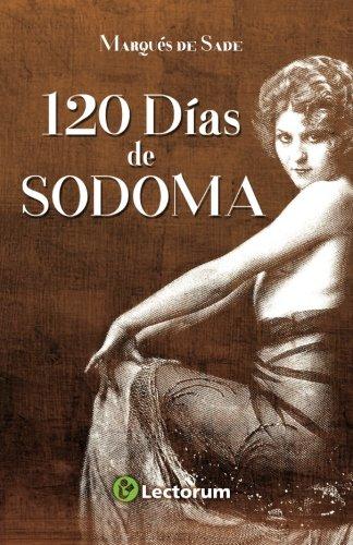 9781514259122: 120 dias de sodoma