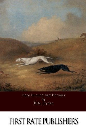 9781514259405: Hare Hunting and Harriers