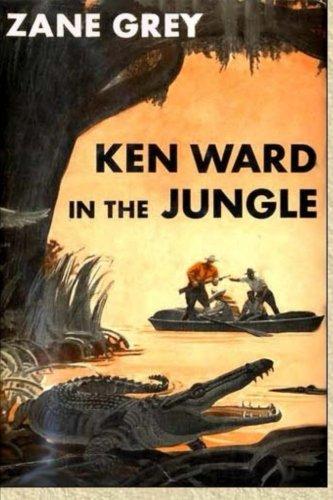 9781514259429: Ken Ward in the Jungle