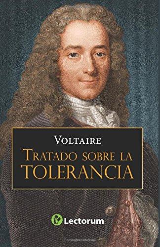 9781514259917: Tratado sobre la tolerancia (Spanish Edition)