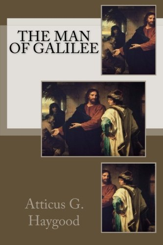 9781514261330: The Man of Galilee