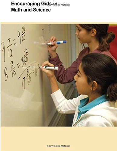 9781514262313: Encouraging Girls in Math and Science