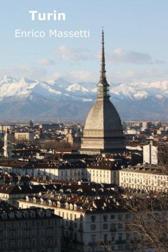 9781514263075: Turin (Italian Cities) (Volume 10)