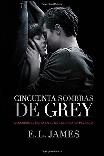 9781514265307: Cincuenta Sombras de Grey: E. L. James (Spanish Edition)