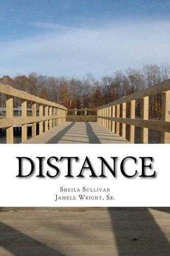 Distance: Jamele Wright Sr.; Sheila Sullivan