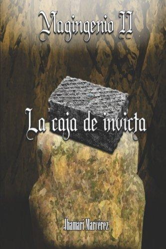 9781514265635: Magingenio II: La caja de invicta (Volume 2) (Spanish Edition)