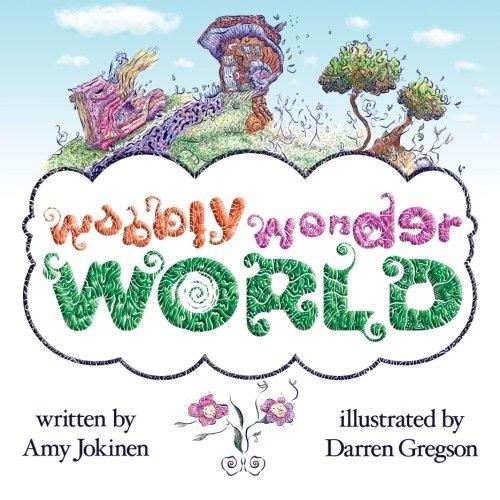 9781514267080: Wobbly Wonder World