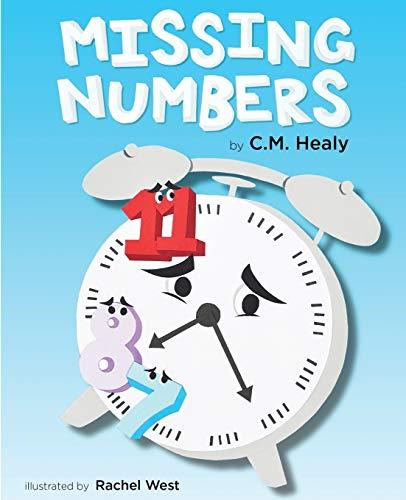 9781514271094: Missing Numbers