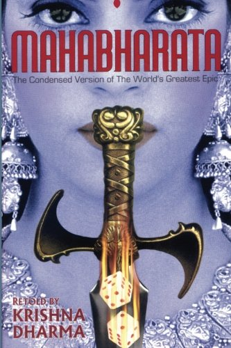 9781514271476: Mahabharata: The Condensed Version of the World's Greatest Epic