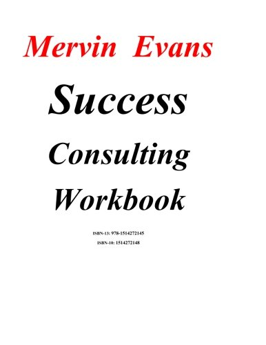 9781514272145: Success Consulting Workbook