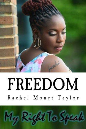 9781514273968: Freedom: My Right To Speak (Volume 1)