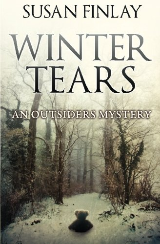 9781514274095: Winter Tears: An Outsiders Mystery (The Outsiders) (Volume 3)