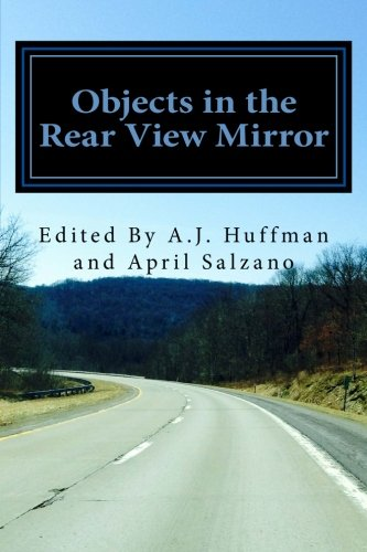 9781514274408: Objects in the Rear View Mirror