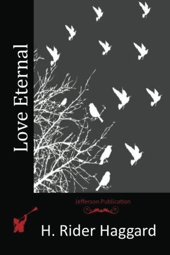 9781514276662: Love Eternal