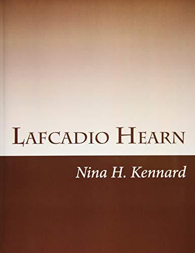 9781514280362: Lafcadio Hearn